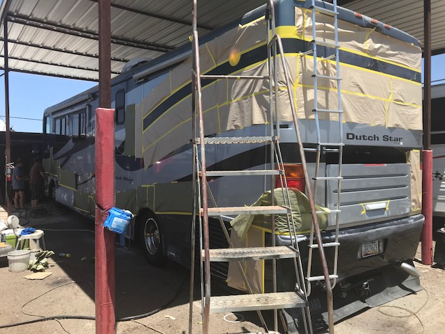Complete RV Service & Repair in Mesa, AZ | Auto Boss RV